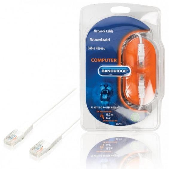 Cable de Red Multimedia 15.0 m