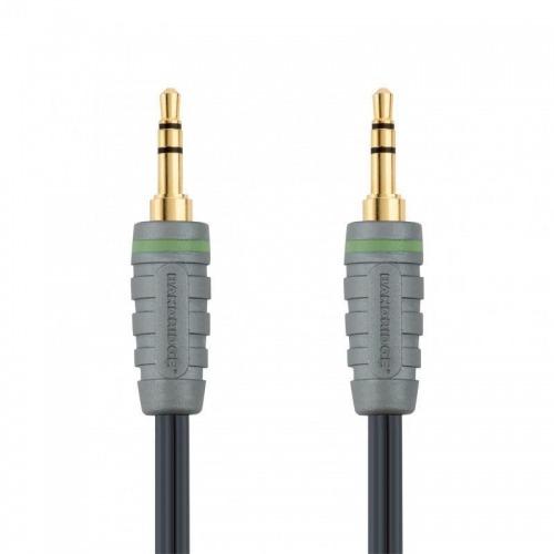 Cable para Audio Portátil 1.0 m