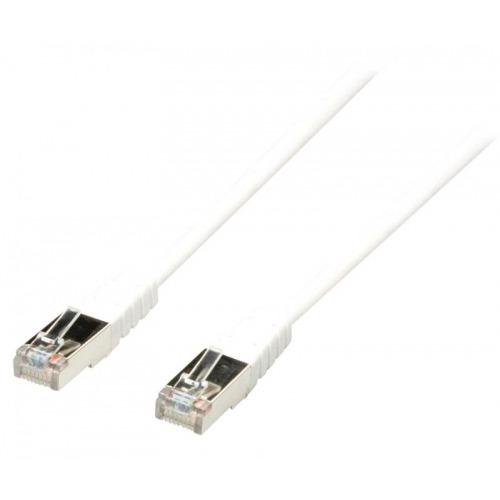 Cable de Red Multimedia CAT6 0.5 m