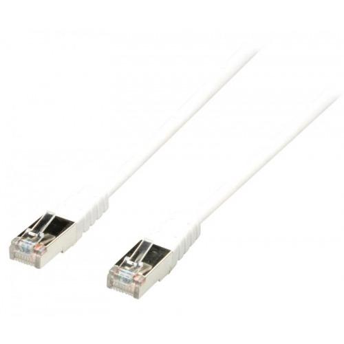 Cable de Red Multimedia CAT6 1.0 m