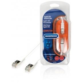 Cable de Red Multimedia CAT6 5.0 m