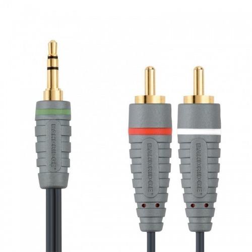 Cable para Audio Portátil 10.0 m