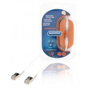 Cable de Red Multimedia CAT6 10.0 m