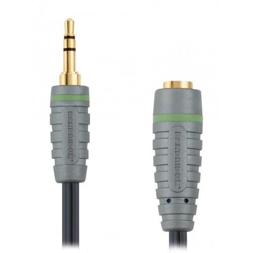 Cable de Extensión para Auriculares 2.0 m