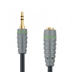 Cable de Extensión para Auriculares 3.0 m