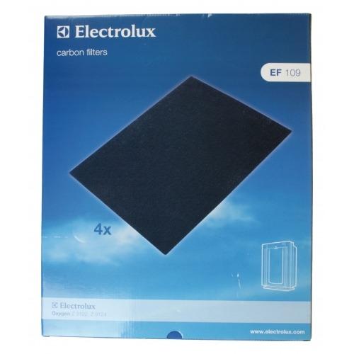 Filtro de carbono EF109