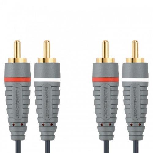 Cable Audio Estéreo 1.0 m