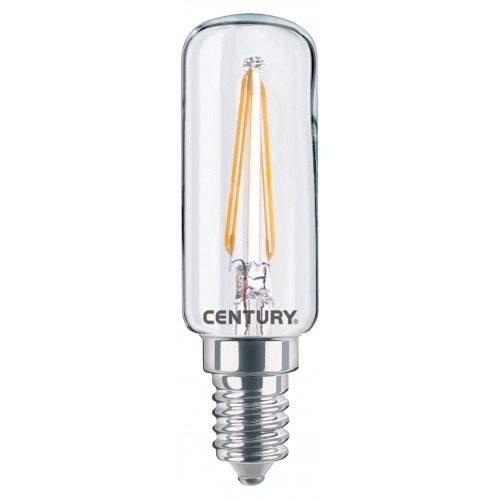 Filament Bombilla para campana extractora LED 2W E14 2700K 240 Lumen