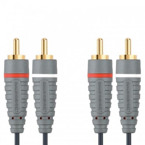 Cable Audio Estéreo 2.0 m