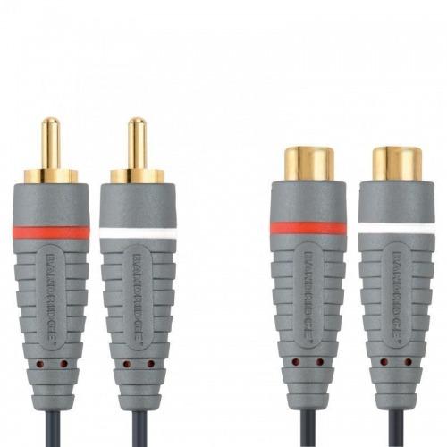 Cable de Extensión Estéreo 2.0 m