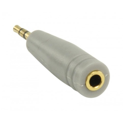 Adaptador de Audio 2,5 mm