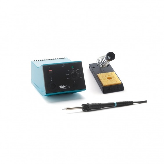 Soldering Station 80 W Analogue