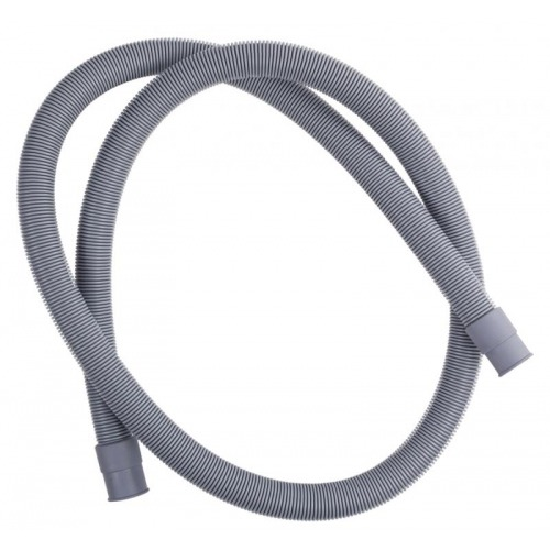 Drain hose 1.50 m 19/21 mm