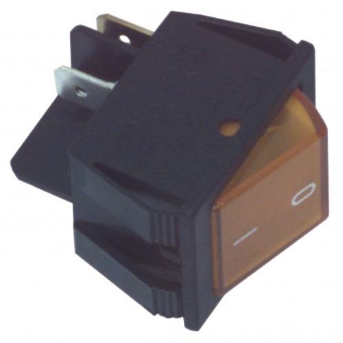 Interruptor de Alimentación Número de Pieza Original R210-1C5L-BOZNWC-A