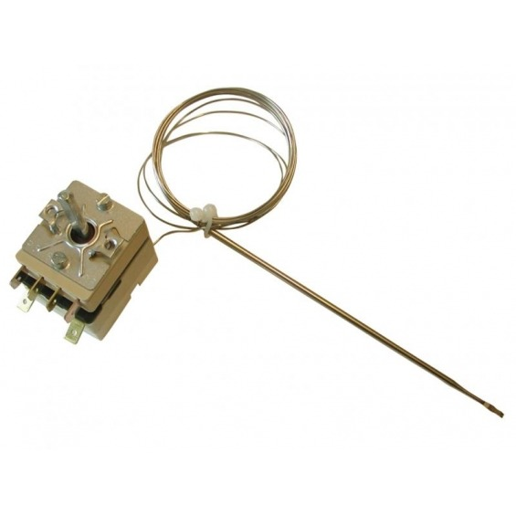 Thermostat 50-320°C 1-Pole