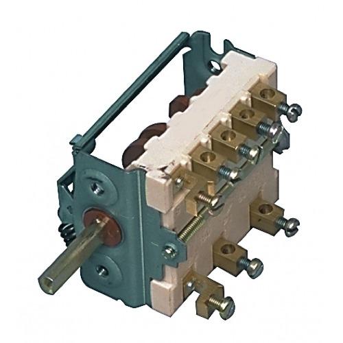 Interruptor Térmico Número de Pieza Original 49.27215.000