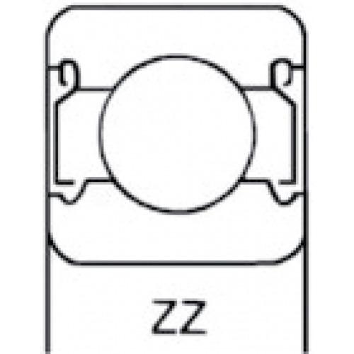 Rodamiento 6202 ZZ