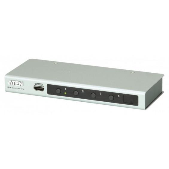 HDMI switch 4K2K, 4-port