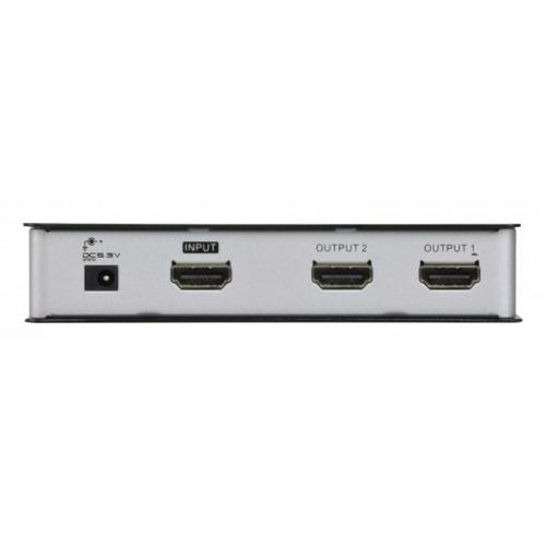 HDMI splitter 4K2K, 2-port