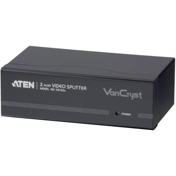 Video splitter VGA, 2-port