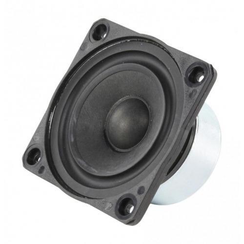 Full-range speaker 8 cm (3.3