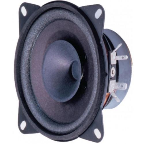Broadband speaker 8 ? 30 W