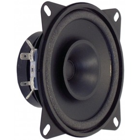 Full-range speaker 4 ? 30 W