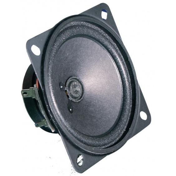 Broadband speaker 4 ? 15 W