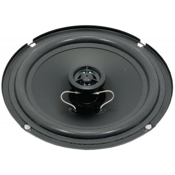 2-way coaxial speaker 4 ? 60 W