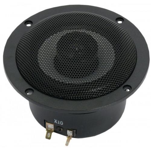High-end 2-way coaxial speaker, 10 cm (4) 4 ? 60 W