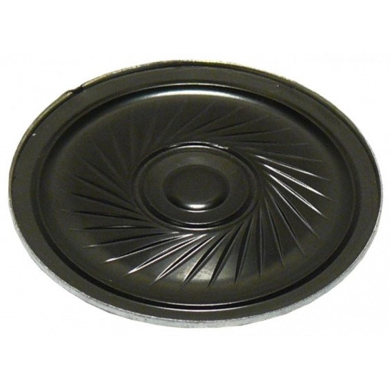 Small speaker 4 cm (1.6) 8 ? 2 W