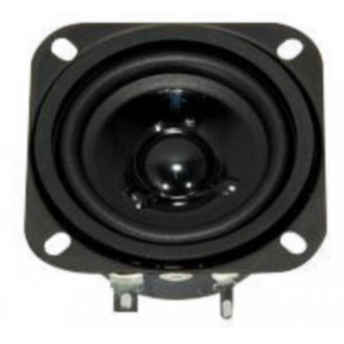 Full-range speaker 5.8 cm (2.3) 8 ? 10 W