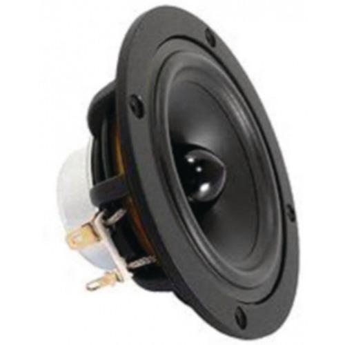 8 cm (3.3) High-end full-range speaker 8 ? 50 W