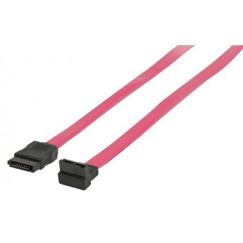 Cable de datos S-ATA 3.0 en ángulo de 1.00 m
