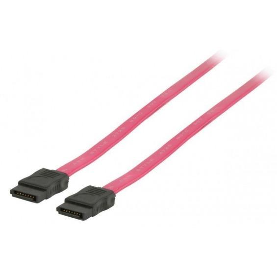Cable de datos S-ATA 3.0 de 1.00 m