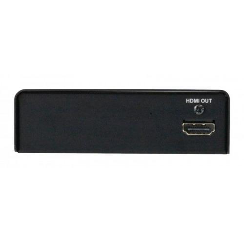 Kat.5 HDMI Receiver