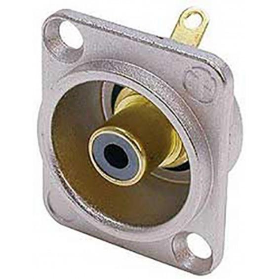 Conector RCA Macho Metal