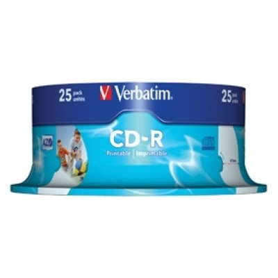 Cd-R Azo De 700Mb Imprimible