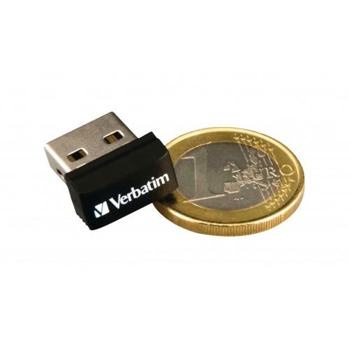 USB drive nano Store'n'stay de 16GB