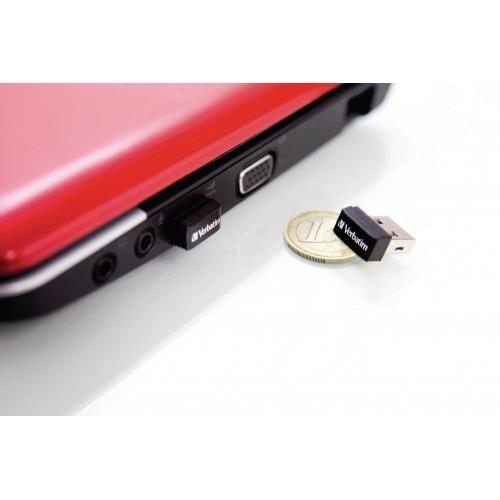 USB drive nano Store'n'stay de 16 GB