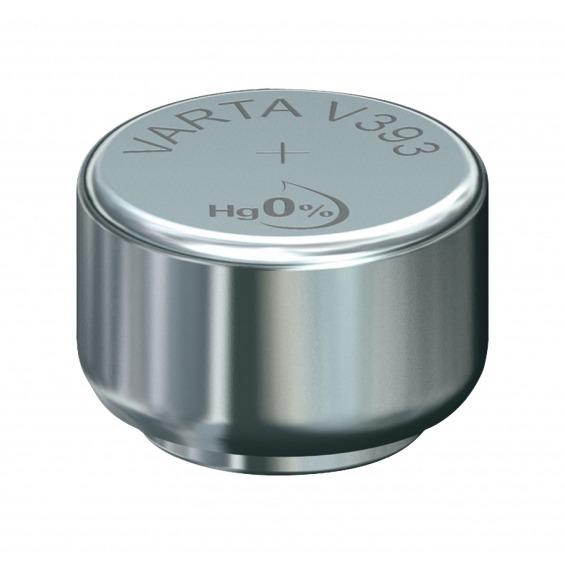 Pila de Óxido de Plata SR48 1.55 V 70 mAh 1-Pack