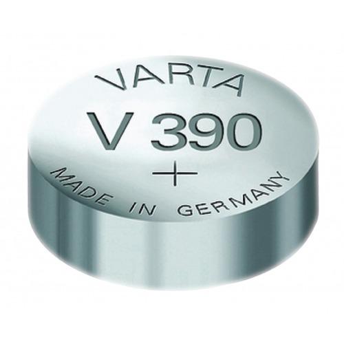 Pila de Óxido de Plata SR54 1.55 V 80 mAh 1-Pack