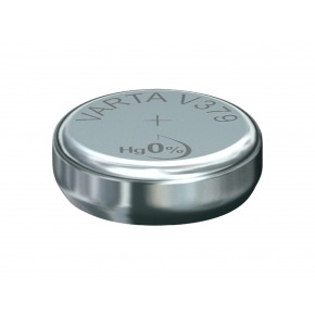 Pila de Óxido de Plata SR63 1.55 V 12 mAh 1-Pack