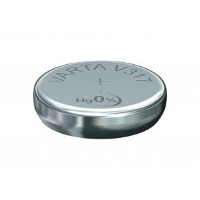 Pila de Óxido de Plata SR62 1.55 V 8 mAh 1-Pack