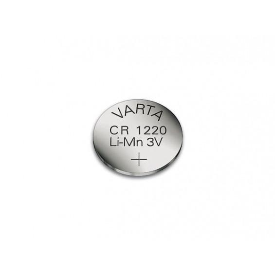 LITIO 3.0V-35mAh 6220.801.401 (1 unidad/blister)