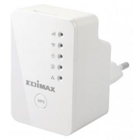 Extensor Wi-Fi/Punto de acceso/Puente Wi-Fi N300 Mini