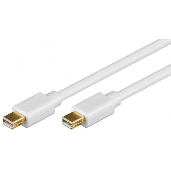 Cable miniDisplayport Macho/Macho 5.0m