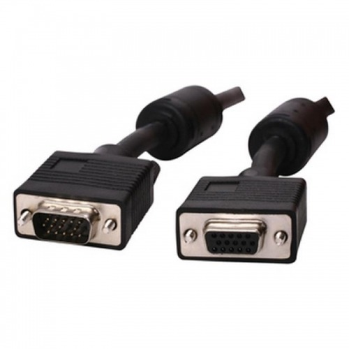 Cable VGA (HD-15) Macho/Hembra 25m