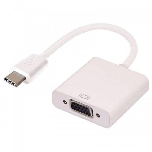 Conversor compacto USB 3.1 A VGA