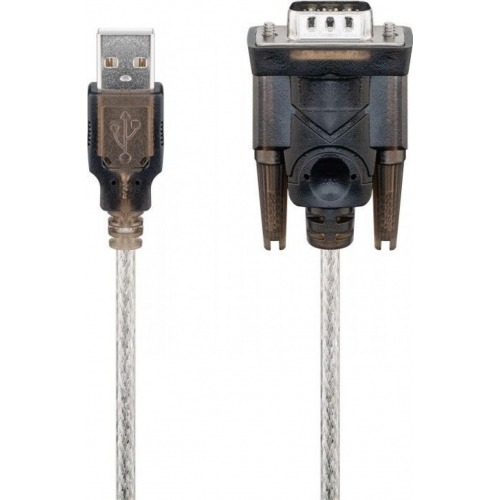 Cable-Conversor USB-serial de 1.80 m